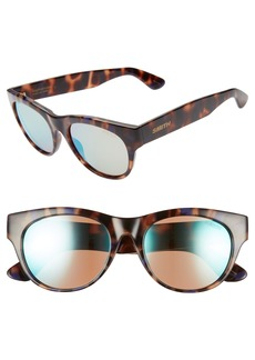 Smith Sophisticate 54mm ChromaPop™ Cat Eye Sunglasses