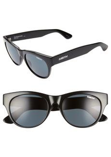 Smith Sophisticate 54mm ChromaPop™ Polarized Cat Eye Sunglasses