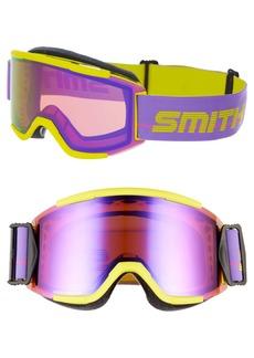 Smith Squad Chromapop 180mm Snow Goggles