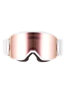 Smith Squad MAG™ 190mm ChromaPop™ Snow Goggles