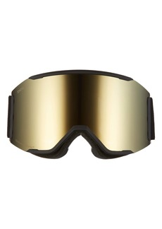 Smith Squad MAG™ 190mm Special Fit ChromaPop™ Snow Goggles