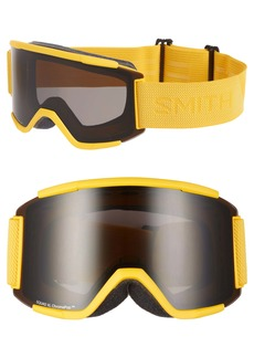 Smith Squad XL 155mm Special Fit Snow Goggles