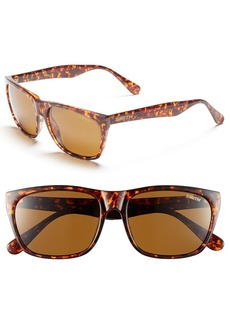 Smith 'Tioga' 57mm Polarized Sunglasses