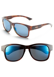 Smith 'Wayward' 54mm Polarized Sunglasses