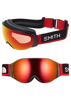 Smith x The North Face I/O Mag 210mm Snow Goggles