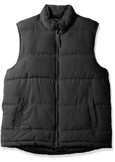 Smith's Workwear Men's Puffer Vest  X-Large