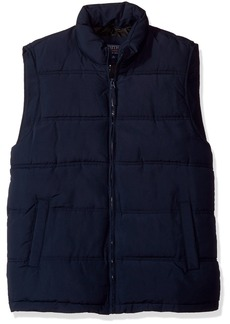 Smith's Workwear en's Puffer Vest  edium