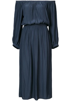 Smythe Gypset dress - Blue