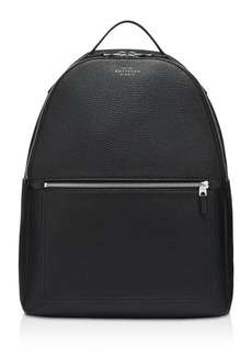 Smythson Burlington Backpack