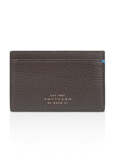 Smythson Burlington Card Holder