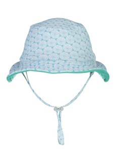 Snapper Rock Youth Oceania Sustainable Reversible Bucket Hat