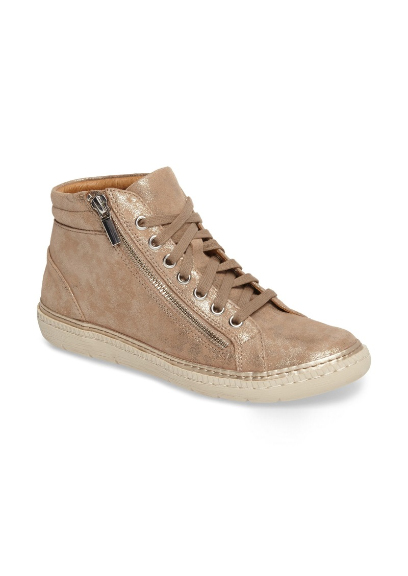 f1bbd833ca Sofft Söfft Annaleigh High Top Sneaker (Women)