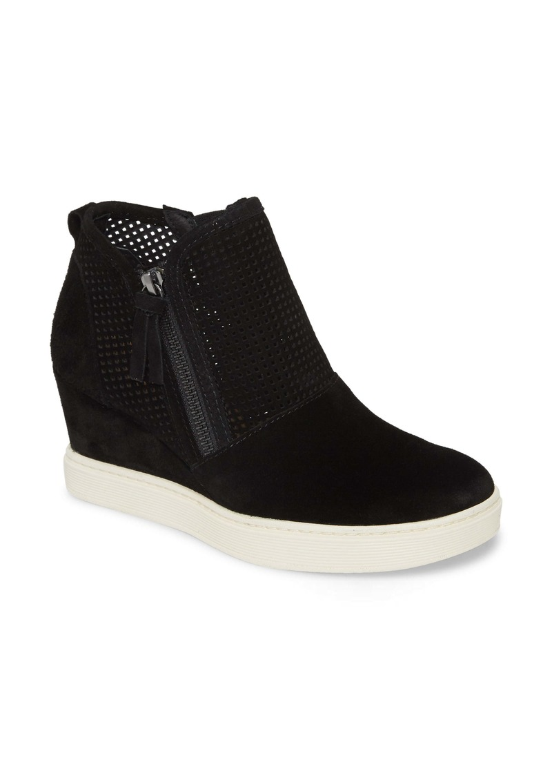Söfft Bellview High Top Sneaker (Women)
