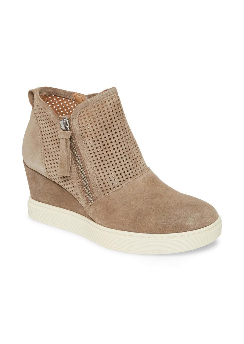 Sofft Söfft Bellview High Top Sneaker (Women)