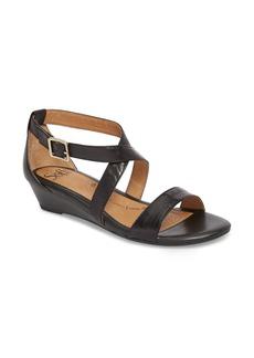 Sofft Söfft 'Innis' Low Wedge Sandal (Women)
