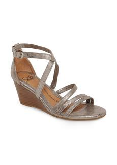 Sofft Söfft Mecina Wedge Sandal (Women)