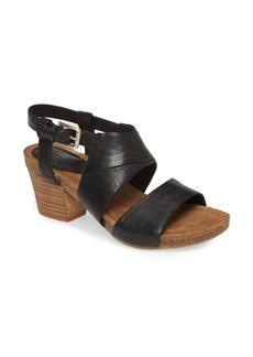 Sofft Söfft Melina Block Heel Sandal (Women)