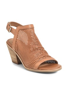 Sofft Söfft Milly Perforated Sandal (Women)