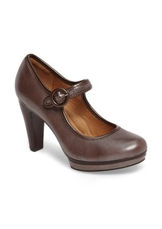 Sofft Söfft Monique Mary Jane Platform Pump (Women)