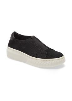 Sofft Söfft Payton Knit Platform Slip-On Sneaker (Women)