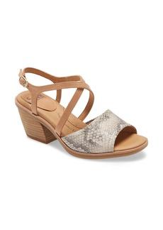 Sofft Söfft Piara Block Heel Sandal (Women)