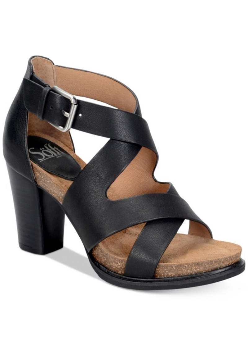 Sofft Sofft Canita Dress Sandals Women S Shoes Shoes