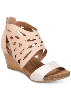 Sofft Mystic Wedge Sandals Women's Shoes