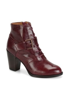 Sofft Wendy Lace Up Booties