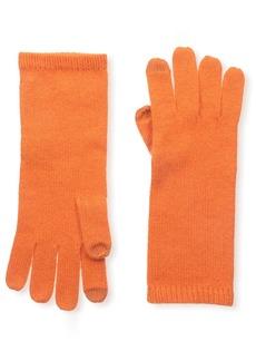 Sofia Cashmere Women's Smartphone Gloves