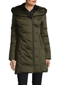 Soia & Kyo Down Puffer Coat