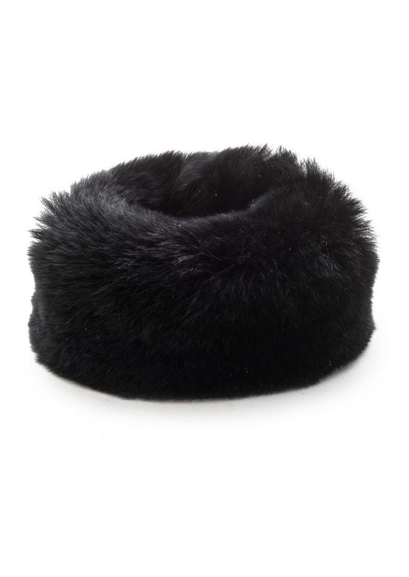 Soia & Kyo Kyrie Fur Bracelet