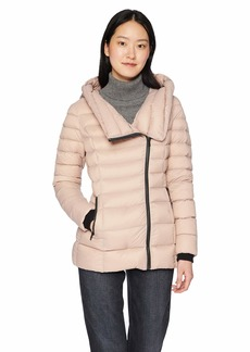 Soia & Kyo Women's Jacinda Lightweight Down Jacket  S