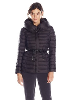 Soia & Kyo Women's Marika Down Coat