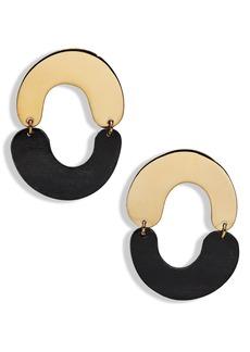 Women's Soko Miro Mixed Media Earrings
