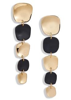 Women's Soko Mixed Media Drop Earrings