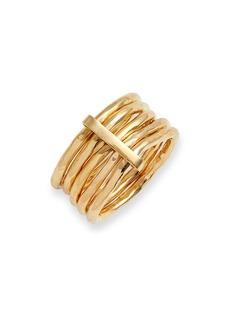 Women's Soko Nyundo Stacked Ring