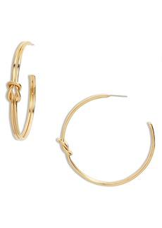 Women's Soko Sayo Maxi Hoop Earrings