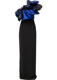 Solace London Cairns maxi dress