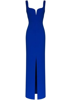 Solace London Linza bodycon gown