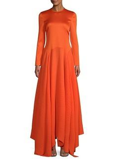 Solace London Lyra A-Line Dress