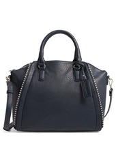 Sole Society Eytal Faux Leather Tote