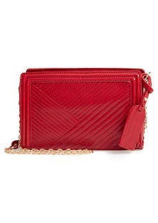 Sole Society Aisln Faux Leather Crossbody Bag