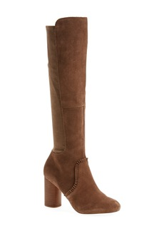 Sole Society Allegra Stretch Back Boot (Women)