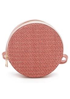 Sole Society Apryl Circle Crossbody Bag
