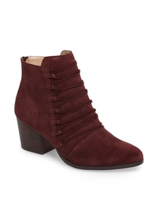Sole Society Bellevue Bootie (Women)