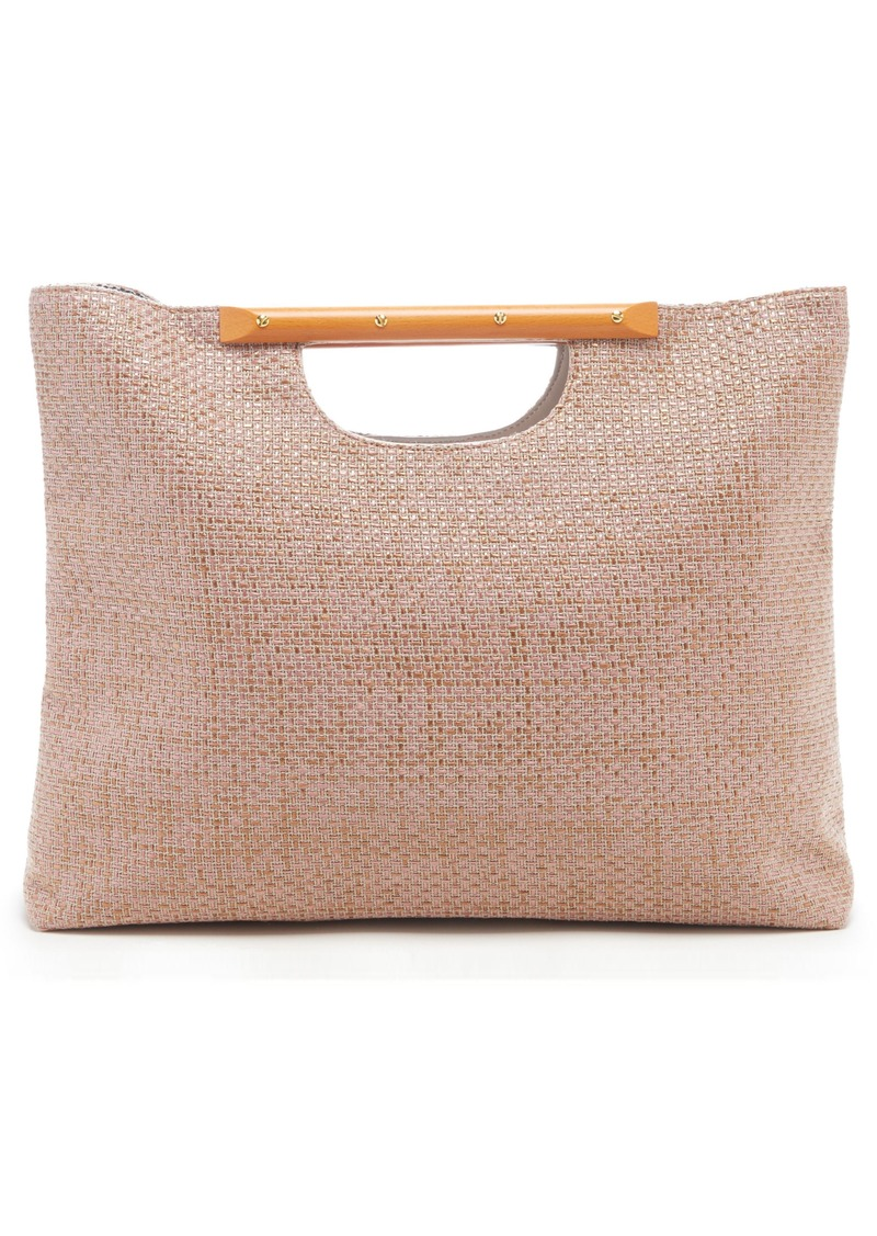 Sole Society Bess Woven Tote