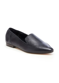 Sole Society Breck Pointy Toe Flat (Women)