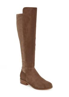 Sole Society Calypso Over the Knee Boot (Women)