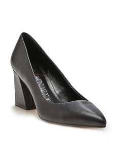 Sole Society Capra Pointed Toe Pump (Women)