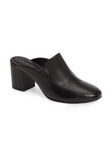 Sole Society Carlotta Block Heel Loafer Mule (Women)